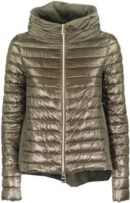 Herno Ladybug Down Jacket