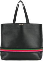 Sara Battaglia large Lucy carryall bag