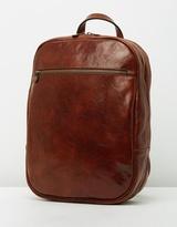 The Prague Backpack
