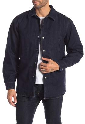 Slate & Stone Denim Shirt Jacket