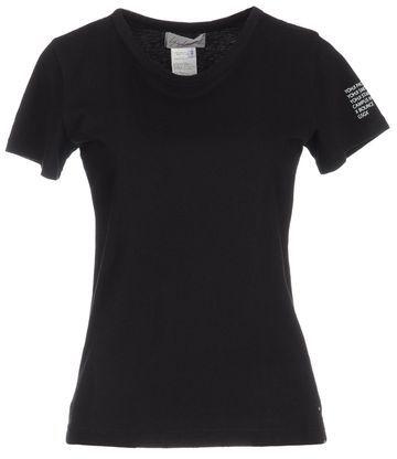 Yohji Yamamoto Short sleeve t-shirt
