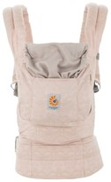 Infant Ergobaby Organic Cotton Baby Carrier