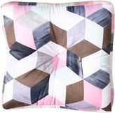 DENY Designs Dash and Ash Runaway Square Floor Pillow