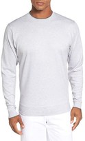 Bobby Jones Men's 'Walker' Tipped Pima Cotton Long Sleeve T-Shirt