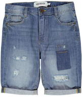 Soul Cal SoulCal Patch Shorts Junior Boys
