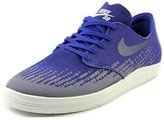 Nike Men's Lunar Oneshot M Ankle-High Synthetic Skateboarding Shoe - 10.5M