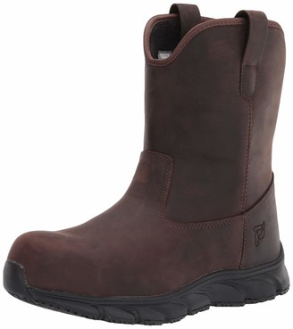 Propet Men's Smith Mid-Calf Work Boot