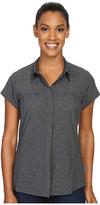 Exofficio Air SpaceTM Short Sleeve Shirt