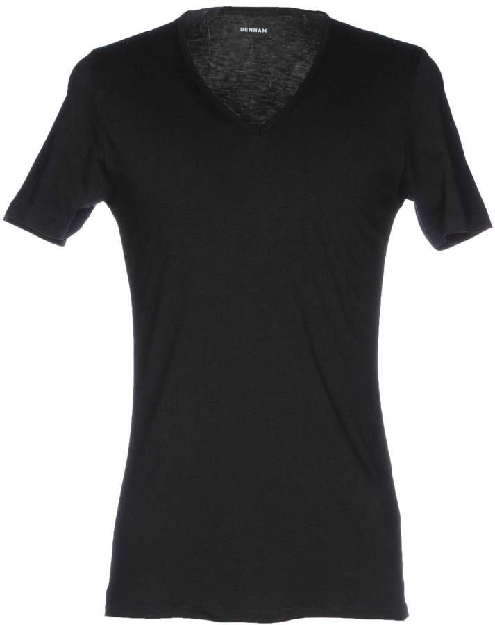 Denham Jeans T-shirts - Item 12032391