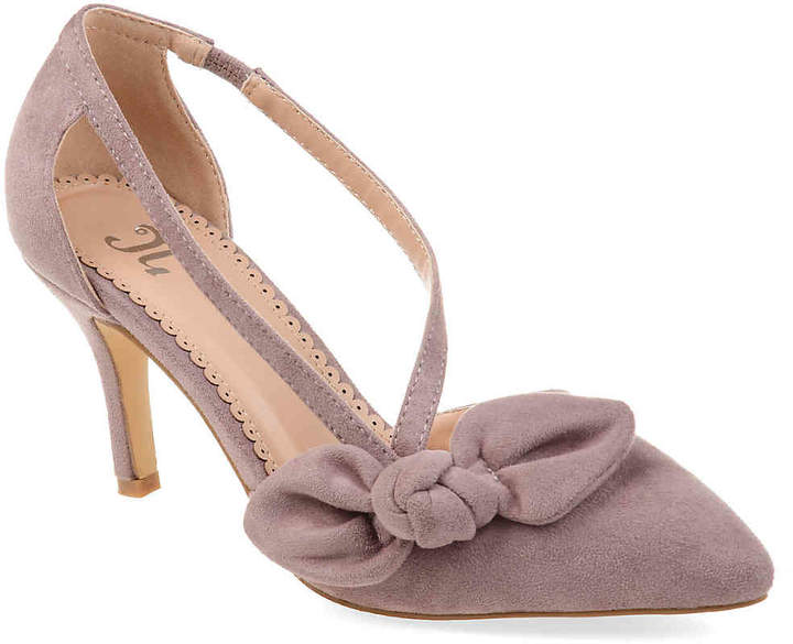 Journee Collection Jilli Pump - Women's