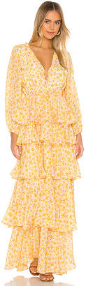 All Things Mochi Luz Dress