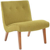 Safavieh Charlie Chair Olive