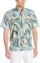 Reyn Spooner Men's Hahai Lau Button Down Shirt
