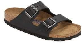 Birkenstock Women's Arizona Leather Double-Strap Sandals