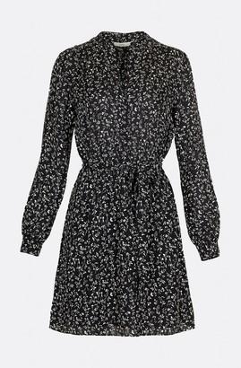 Joie Leonore Silk Dress