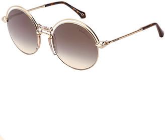 Roberto Cavalli Women's Rc1082 57Mm Sunglasses