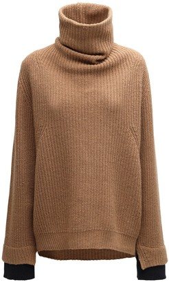 Zadig & Voltaire Eloi Eco Cashmere & Wool Knit Sweater