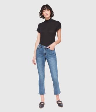 Lola Jeans Women's Cigarette Jeans
