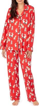 Bedhead Pajamas Long Sleeve Print Pajamas