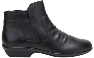 Hush Puppies Patty Black Boot