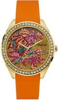 GUESS GUESS? LADIES GETAWAY Women's watches W0960L2