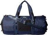 Lacoste Match Point Nylon Duffel Bag