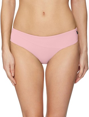 Volcom Women's Simply Seamless Modest Bikini Bottom