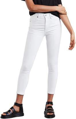 Levi's Women's Mile High Ankle Skinny Jean