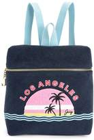 Juicy Couture La Sunset Surfside Backpack