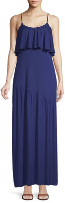 Rachel Pally Goldee Floor-Length Dress
