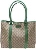 Gucci Cloth tote