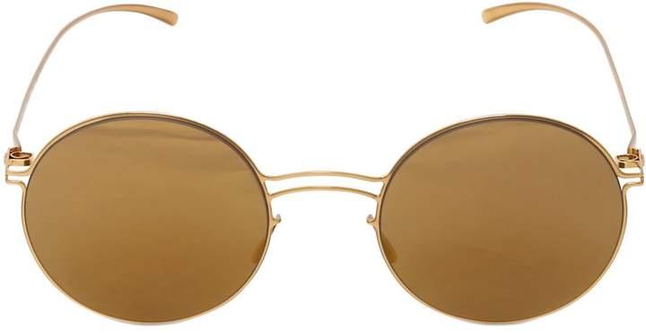 Mykita Maison Margiela Round Sunglasses