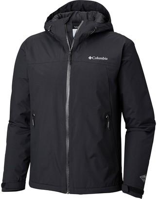 Columbia Top Pine Insulated Jacket - Men's