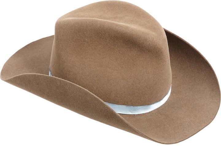 Albertus Swanepoel Rustler Hat