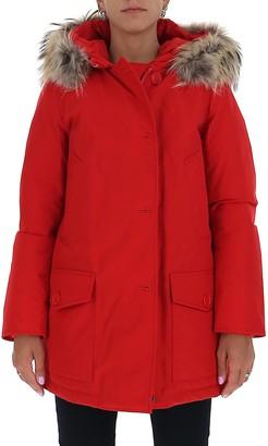 Woolrich Arctic Parka Coat