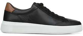 Vince Dawson Low-Top Leather Sneakers
