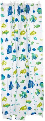 Marinette Saint Tropez - Bahamas Shower Curtain - 180x200cm