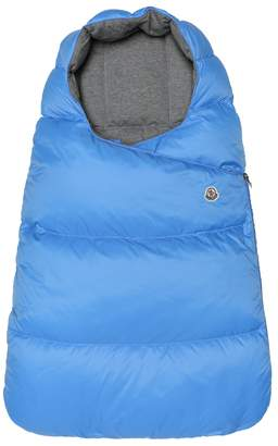 Moncler Enfant Quilted down bunting bag