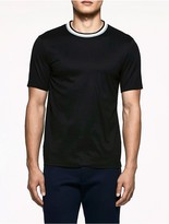 Calvin Klein Platinum Color Band T-Shirt