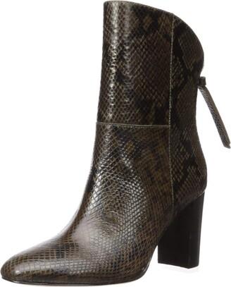Charles David Women's Billard Mid Calf Boot