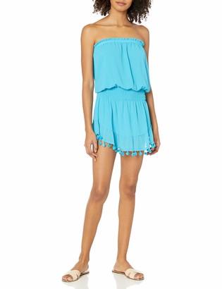 Ramy Brook Women's Strapless Marcie Dress