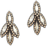 Elizabeth Cole Petite Bacall Earrings
