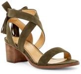 Splendid Janine Block Heel Sandal