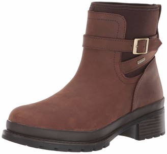Muck Boot Women's Liberty Ankle Leather Rain Boot