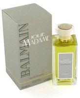 Pierre Balmain Jolie Madame by for Women 3.4 oz Eau de Toilette Spray