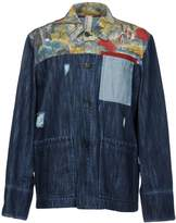 Antonio Marras Denim outerwear
