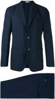 Boglioli suit jacket - men - Acetate/Cupro/Virgin Wool - 52
