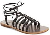 Lucky Brand Women's 'Colette' Gladiator Sandal