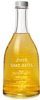 Fresh Sake Bath