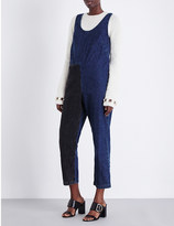 Rachel Comey Barrel denim jumpsuit
